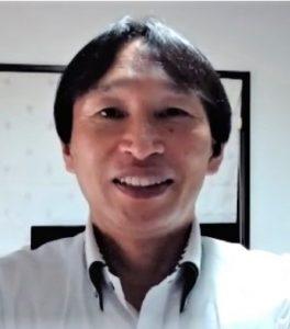 顔写真:中村大輔